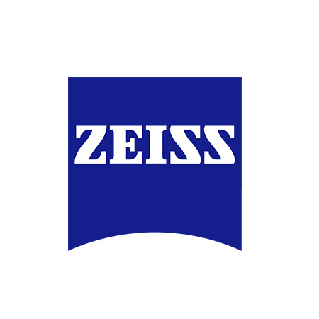 Logo Zeiss Homepage