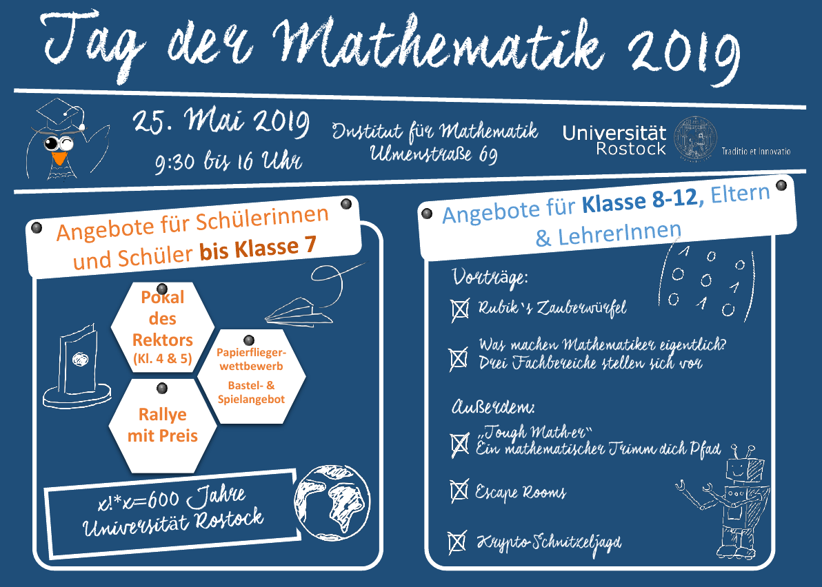 tag d mathematik 2019